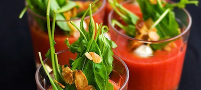 Potinhos de Tomate