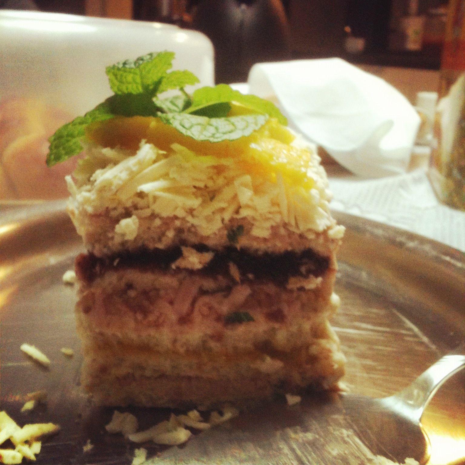 Torta de Pão Legal