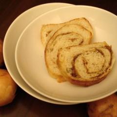 Pão de Cebola Bom