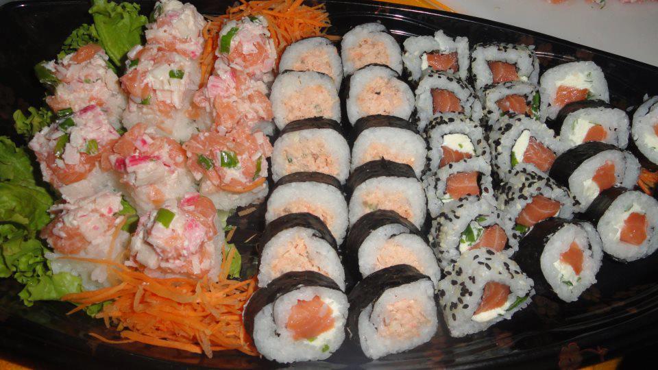 Sushi Fantástico