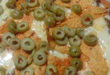 Nachos delícia