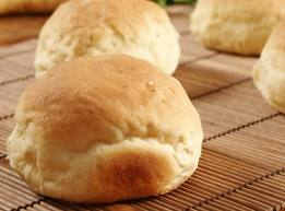 Pão de caseiro