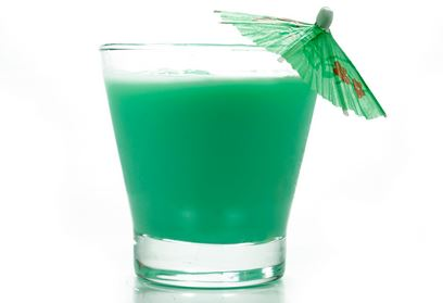 Bebida Adrenalina para Carnaval