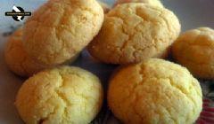 Biscoito Mailêndele