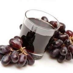 Suco de Uva Massa