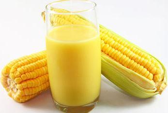 Suco de Milho Verde Cremoso