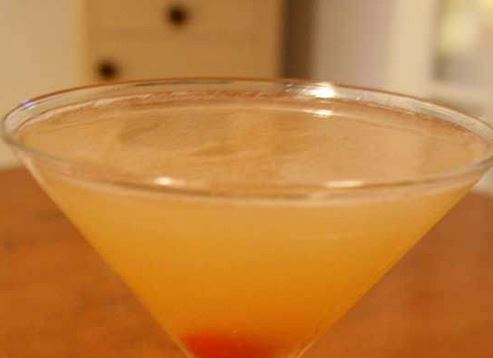 Whisky com Limão