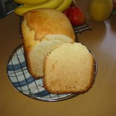 Pão de Banana Demais