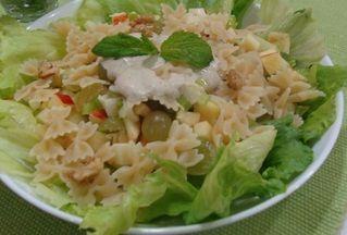 Salada de Reveillon