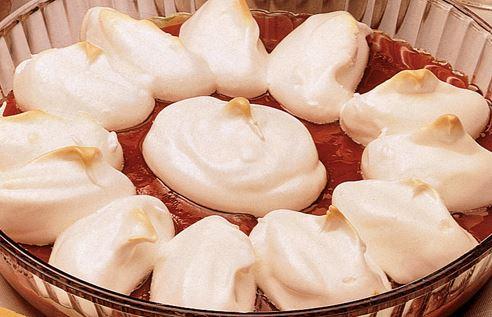 Torta Doce Mineira