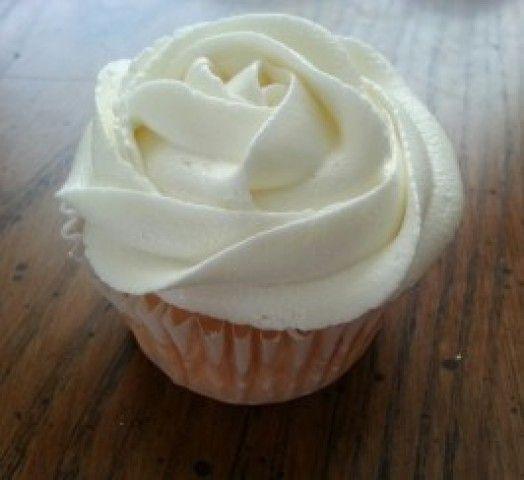 Creme de Manteiga Gelado com Vanilla