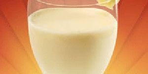 Abacaxi com iogurte