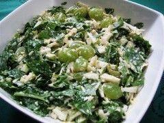Salada de Uva