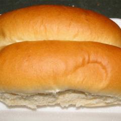 Pão para Hot Dog ou Hamburguer