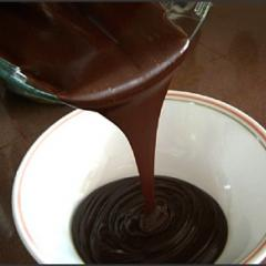 Creme de Chocolate