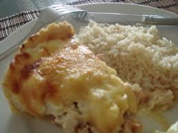 Torta dois queijos da vovó