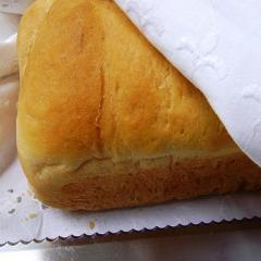 Receita simples de pão caseiro