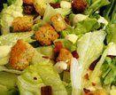 Salada Caesar Clássica